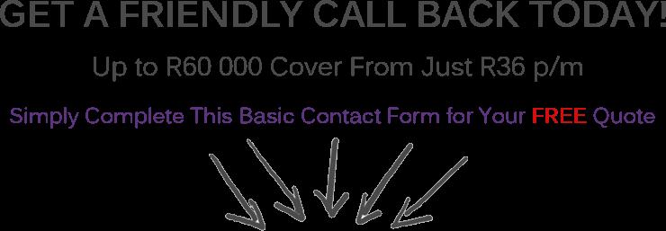 Metropolitan Contact Form
