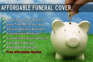 Affordable Funeral Cover Quotes