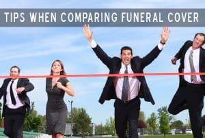 Compare Funeral Cover