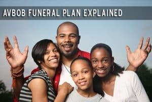 AVBOB Funeral Plan Explained